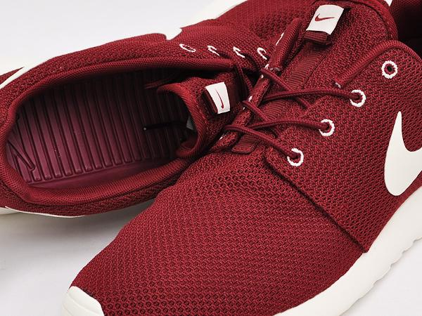 Nike Roshe Ejecutar La Vela Roja Comprar Aquí Pagar UOBqE5R