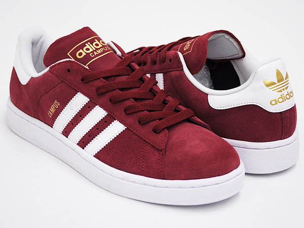 factory outlet buying new the sale of shoes adidas CAMPUS II CARDIN / RUNWHI / METGOL