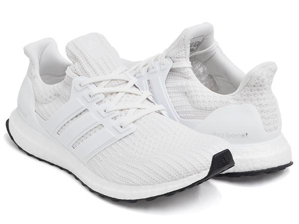 adidas ULTRA BOOST W''TRIPLE WHITE''【アディダス ウルトラ ブースト ウィメンズ】WHITE / WHITE / WHITE