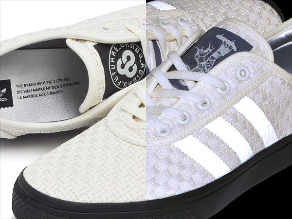 new product 0cbf6 4ded2 adidas skateboarding adidas ADI-EASE X GASIUS アディダス アディ イーズ ガシアス  ラッセル・モーリス