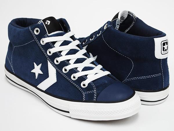 converse star player mid skate