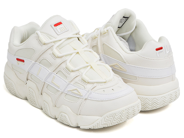 FILA BARRICADE XT 97 LOW OFF WHITE (FS1HTB1055X OWH)