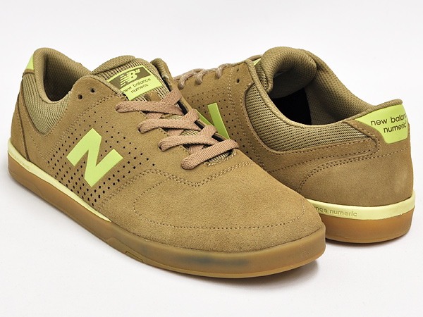 new balance numeric chile