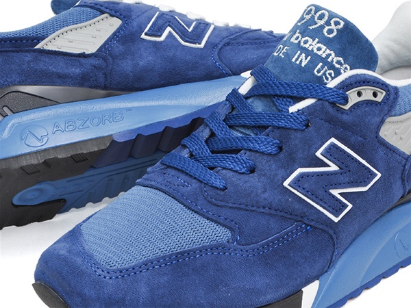 sports shoes 30f77 b33a8 NEW BALANCE M998 CJ5 ''CRATER LAKE''【ニューバランス 998 ジェイクルー Dワイズ】【ナショナル パークス  国立公園 ...