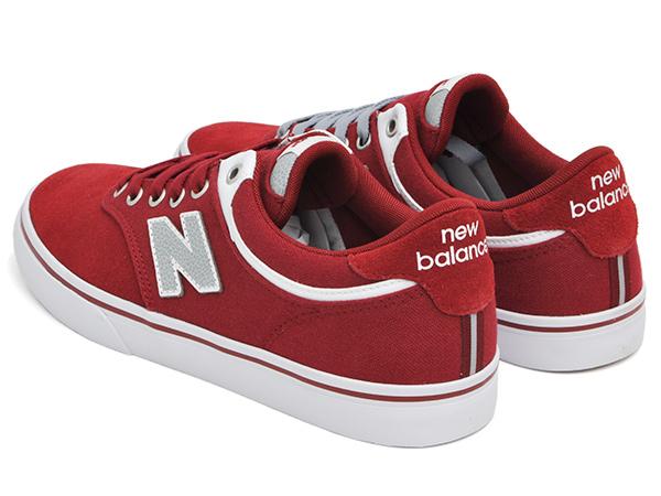 楽天市場 NEW BALANCE NUMERIC NM255 BGG ニューバランス ヌメリック ... 99fa01da350ff
