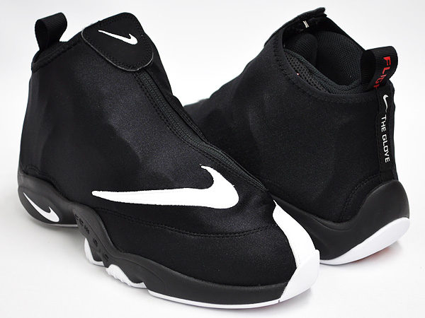 order exclusive shoes 2018 sneakers gettry: NIKE AIR ZOOM FLIGHT THE GLOVE BLACK / WHITE - UNIVERSITY ...