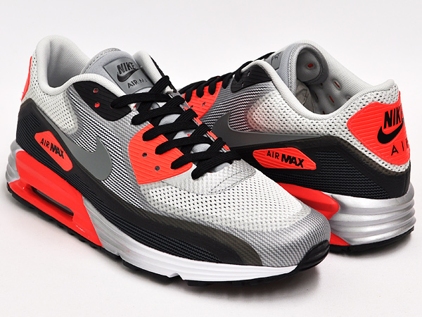 cf7fe5daac0de gettry  NIKE AIR MAX LUNAR 90 C 3.0 WHITE   COOL GREY - BLACK ...