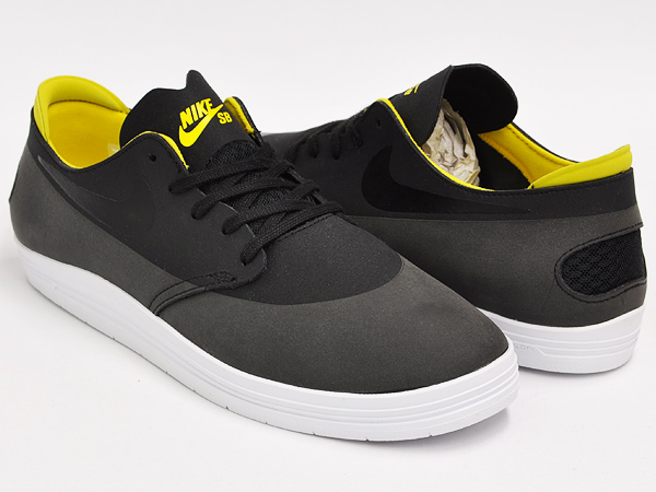pretty nice 4923e ea952 NIKE LUNAR ONESHOT BLACK   TOUR YELLOW