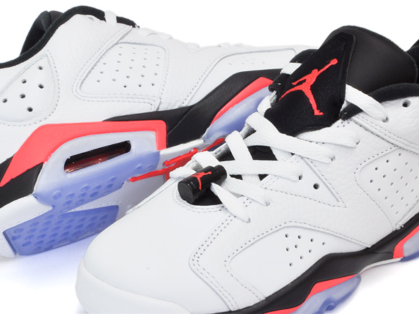 Nike Air Jordan 6 Gs Retrò Bassi Ap8yZ3