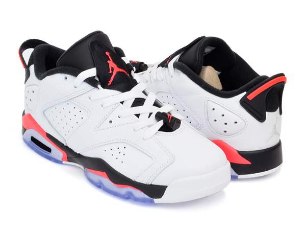 air jordan 6 retro low nike air
