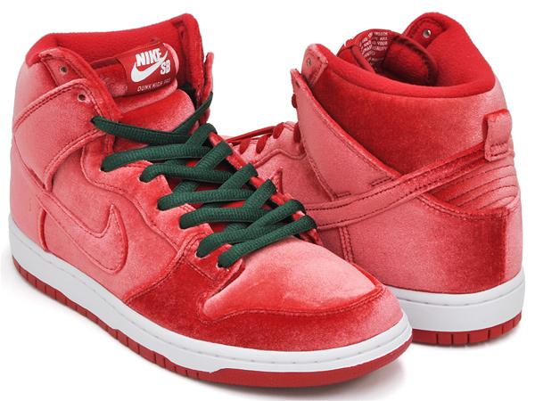 ... where to buy nike dunk high premium sb red velvet bf320 5d1a1 80d262993