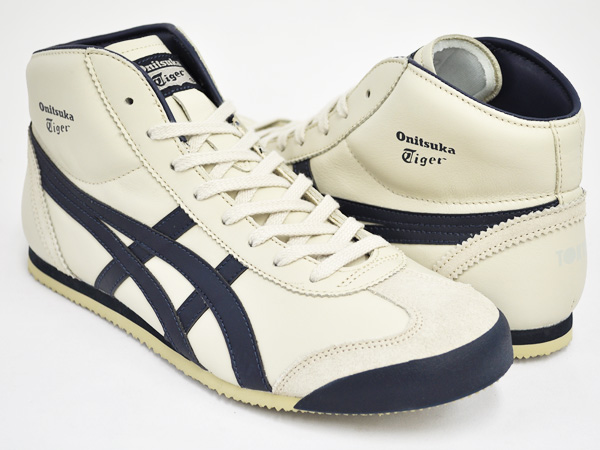 ff6a19b6931 gettry  ◇Onitsuka Tiger MEXICO MID RUNNER BIRCH   INDIAN INK ...