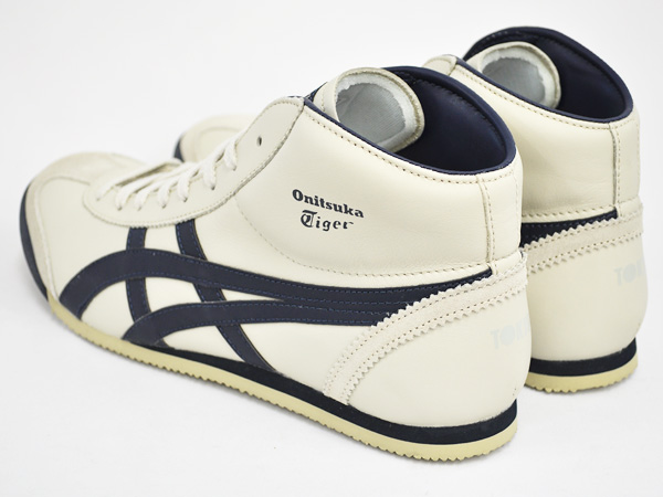 new products d0f3f 851b8 ◇Onitsuka Tiger MEXICO MID RUNNER BIRCH / INDIAN INK