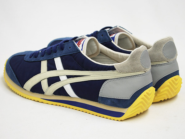 Onitsuka Tiger CALIFORNIA 78 OG VIN NAVY / BIRCH