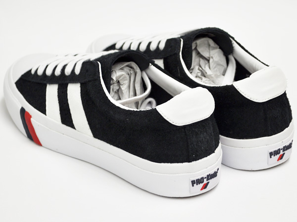 f90ce9cce84ae PRO-Keds ROYAL MASTER SUEDE THRWBK NAVY