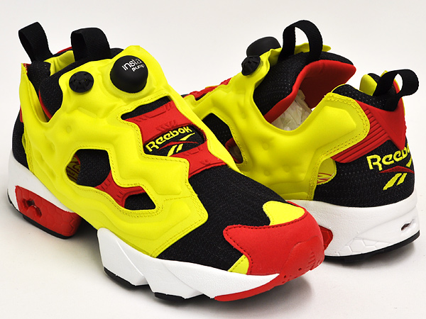 reebok insta pump fury og for sale