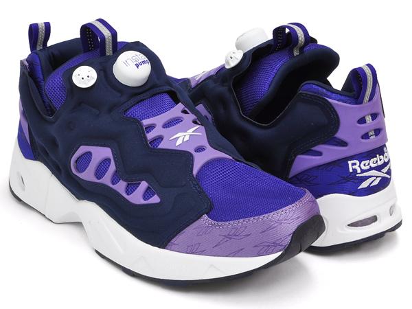 Pump Fury Reebok Navy Team Gettry Insta Road Purple Violet gE4twtFqpn