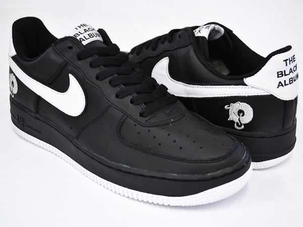 nike air force 1 low black and white ukrainian