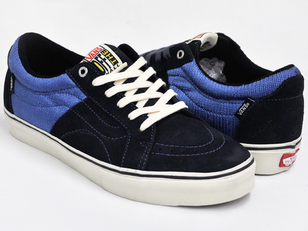 29e01f673a gettry  VANS AV NATIVE AMERICAN LOW NAVY MESH