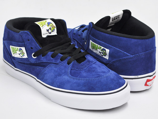475f26a7a9423d gettry  VANS HALF CAB PRO DIRTY DONNY