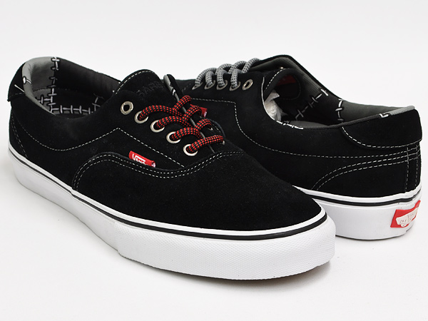VANS ERA 46 PRO (RAY BARBEE) BLACK