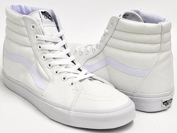 楽天市場】VANS SK8-HI【バンズ スケート ハイ