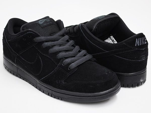 e72bf863cac0 gettrymag  NIKE DUNK LOW PRO SB  BLACKOUT  BLACK BLACK-ANTHRACITE ...