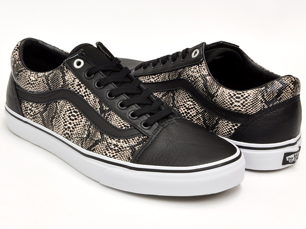 gettrymag rakuten global market vans old skool snake. Black Bedroom Furniture Sets. Home Design Ideas