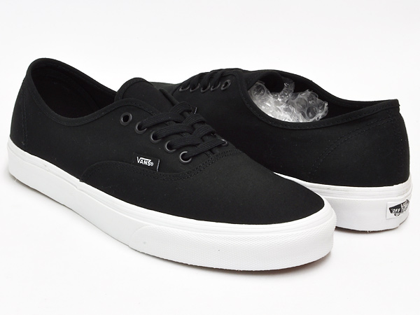 vans mono black authentic nz