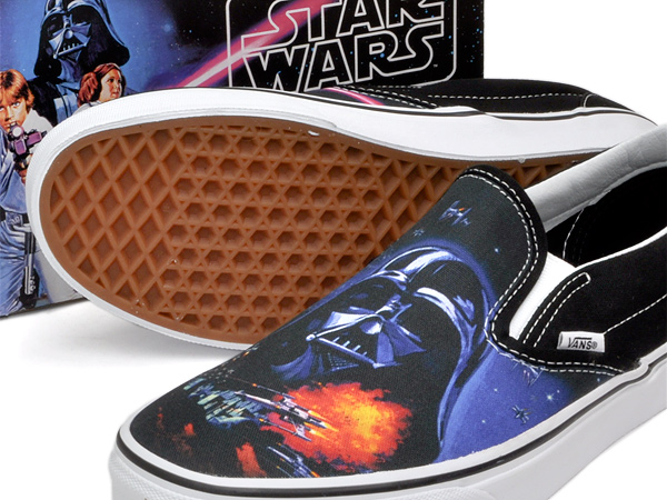 gettrymag  VANS CLASSIC SLIP-ON (STAR WARS) A NEW HOPE  618f2f44f0