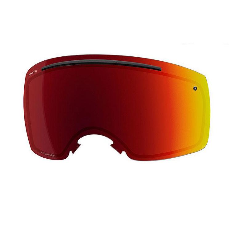 新品 Smith Goggle スミス スペアレンズ I/O7 アイオーセブン Chromapop SunRed クロマポップ 送料無料