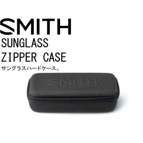 老舗ゴーグルメーカーSMITH 新品 SMITH スミス SUNGLASS CASE サングラスケース サングラス メガネケース