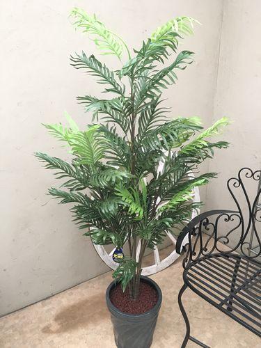 人工観葉植物 アレカヤシ H150cm