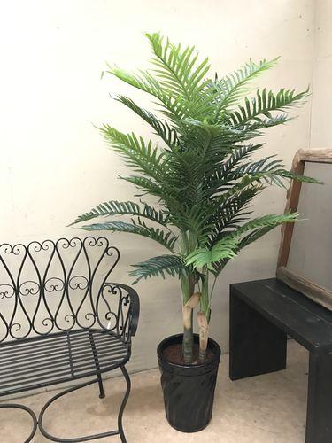 人工観葉植物 アレカヤシ H160cm