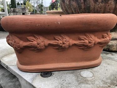 【現品B】ウィッチフォード 植木鉢