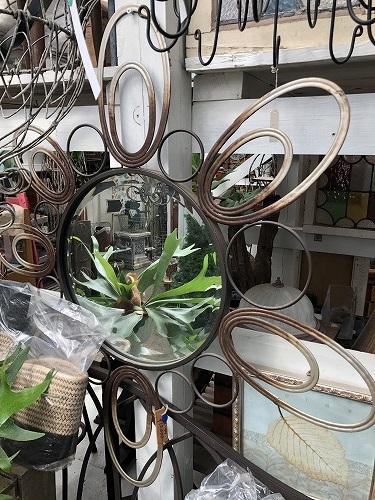 鏡 Φ77cm