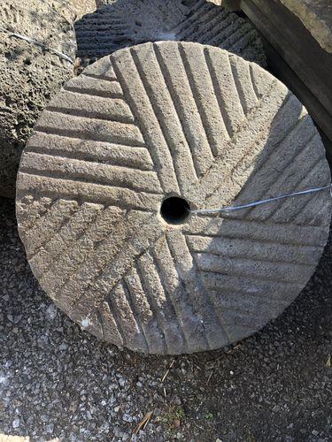 石臼A-6 アンティーク 現品