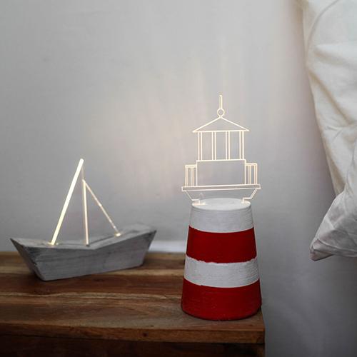 LIGHT HOUSE デザインライト STURL DESIGN LAMP