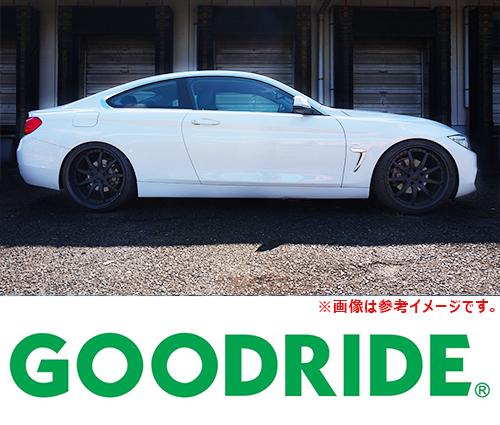 GOODRIDE 225/55/ 単品 グッドライドスポーツタイヤ 新品17インチ 夏タイヤ 1本 ホイールなし プレミアム R17PR 101W タイヤのみ オールシーズン 街乗り 長持ち サマータイヤ 高コストパフォーマンス マイカー 低価格