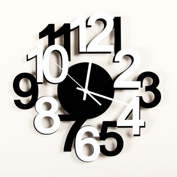 G-HOUSE(ジーハウス) 壁掛け時計 おしゃれなアートクロック 20インチ HM-0576-l 【 GMS00618-L 】 【winter_sp_d】