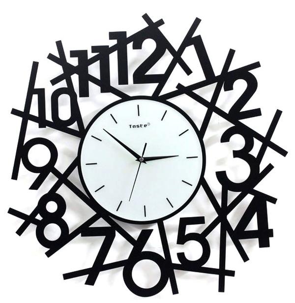 【対象商品ポイント15倍】【スーパーDEAL開催中】GMS00959 G-HOUSE(ジーハウス) 高級 おしゃれ モダン アート デザイン 壁掛け 掛け時計 HM-0917 【 GMS00959 】