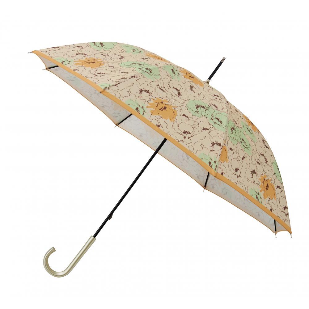 傘 雨傘 折りたたみ傘 晴雨兼用 ユニセックス イベント 景品 高級な 粗品 60本セット カートン売 販促品 まとめ買い 長傘 人気ショップが最安値挑戦 PL ニュアンスフラワー晴雨兼用長傘