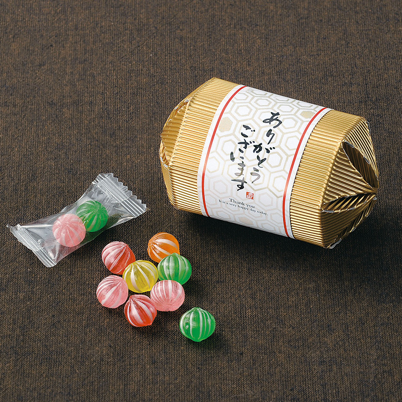 寿俵 てまり飴 三宝30個セット プチギフト 結婚式 ウェディング 披露宴 名入れ オーダー 飴 キャンディ ウェルカムボード[CO]