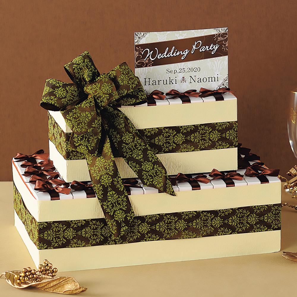 ジュリエッタ(ハートクッキー) 50個セット プチギフト 結婚式 ウェディング 披露宴 名入れ オーダー お菓子