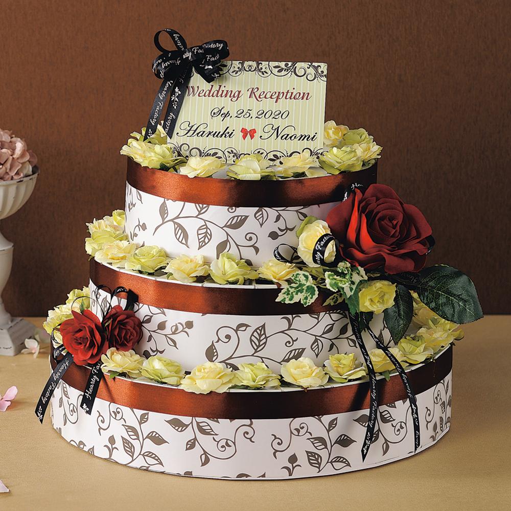 ロマネスク・ココ(ハートパイ&紅茶) 60個セット プチギフト 結婚式 ウェディング 披露宴 名入れ オーダー お菓子