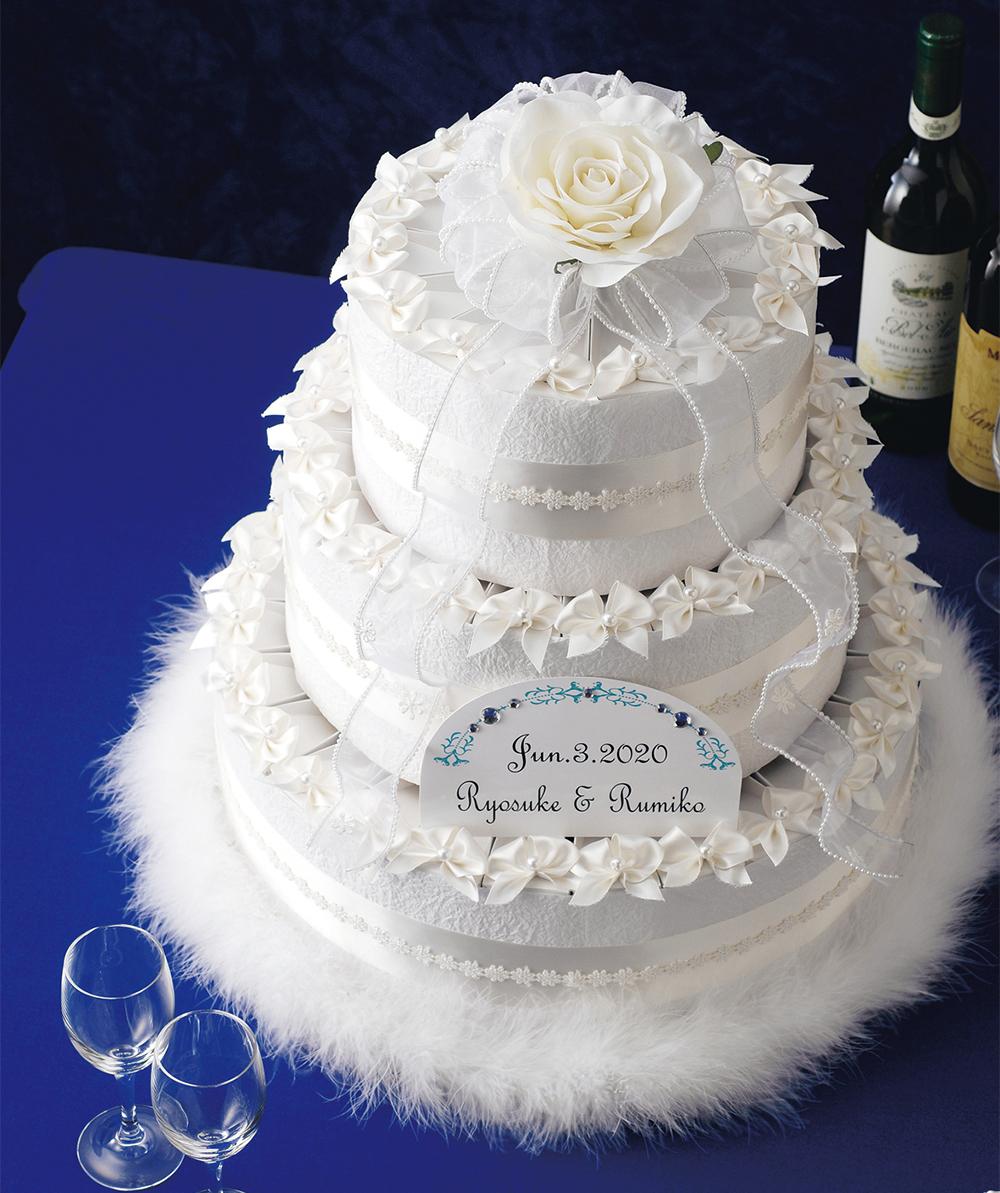 スノー・ジュエル(ハートクッキー&紅茶) 60個セット プチギフト 結婚式 ウェディング 披露宴 名入れ オーダー お菓子