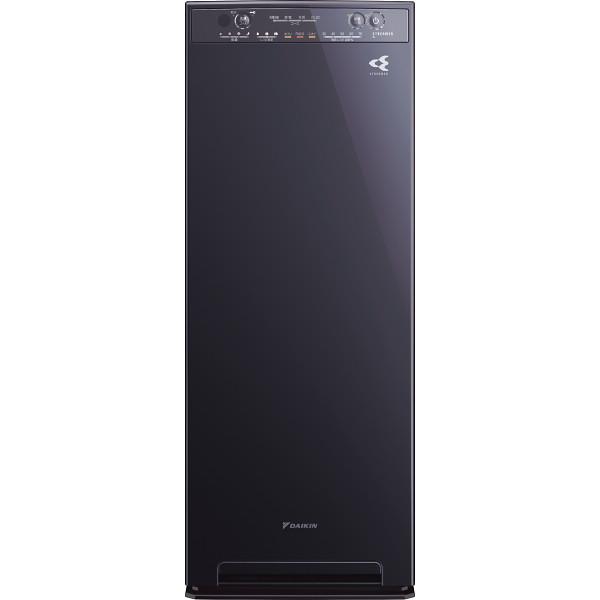 ダイキン 加湿ストリーマー 空気清浄機(25畳) ACK55W-H