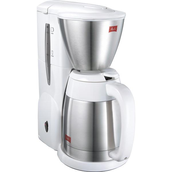 メリタ コーヒーメーカー ノア SKT54-3-W