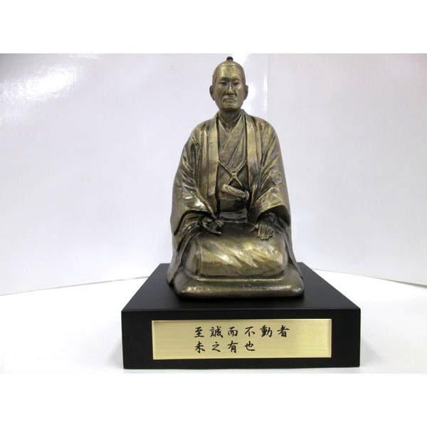 維新150年記念 吉田松陰先生「至誠の像」