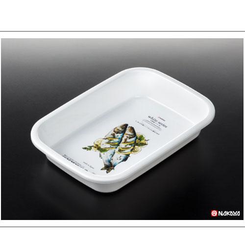 100円ショップとギフトのギフトカンパニー 数量限定 100円均一多数100均商品まとめ買いに おまとめ割 メーカー直送品 100個セット お料理バットM ホワイト 日本最大級の品揃え nakayaK521 白 c 材質:ポリプロピレン 電子レンジあたためOK サイズ:255×178×46mm